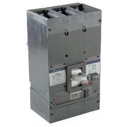 INTERRUPTOR TERMOMAGNETIC 3P 800A 480VAC Tipo SKHA Atornillable 35 kAIC