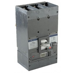 INTERRUPTOR TERMOMAGNETIC 3P 1200A 480VAC SKHA Atornillable 35 kAIC