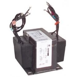 TRANSFORMADOR DE CONTROL 0.05 KVA 480/240v - 240/120v