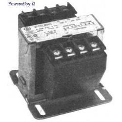 TRANSFORMADOR PARA CONTROL 0.075 KVA 240X480 V - 120/240 V