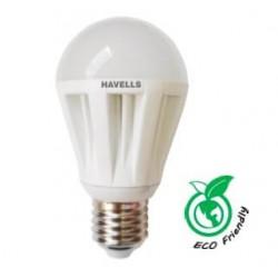 FOCO LED 7 W 120 V A19 E26 2700 K