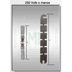 ESLABON FUSIBLE 60 AMPERES 250V