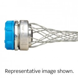 "CONECTOR TIPO CALCETIN 1"" (25mm) USO INDUSTRIAL"