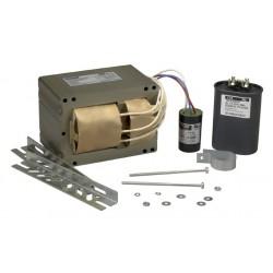 BALASTRO 100 W 120/208/240/277 V SODIO ALTA PRESION MAGNETICA S54