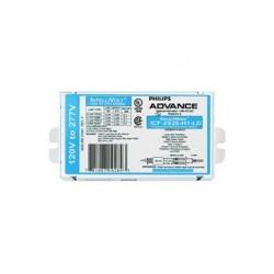 BALASTRO 2X32 / 2X42 W 120/277 V CFL ELECTRONICA PROGRAMADO