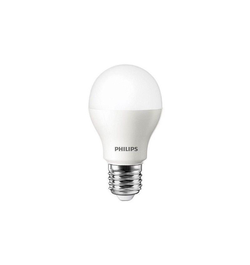 FOCO LED 8 W 120 V A19 E26/E27 6500 K