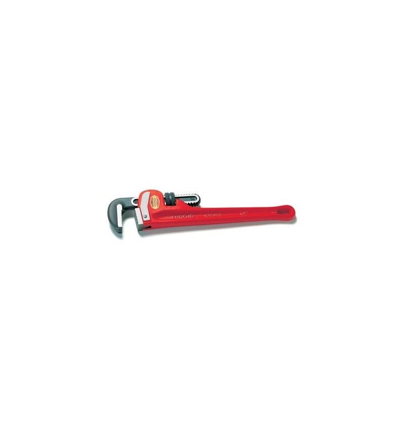 Llaves rectas de servicio pesado para tubos modelo 60 pulgadas