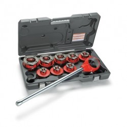 Roscadoras de trinquete manuales modelo 12-R