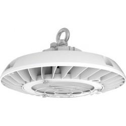 Luminaria Low Bay LED 93W 5000K 120-277V Blanco
