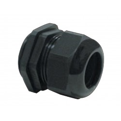 "CONECTOR GLANDULA DE 1/2"" (12.7mm) NYLON"