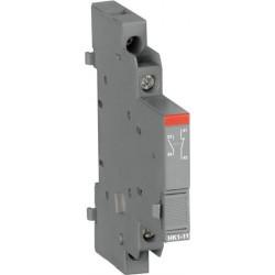 Contacto Auxiliar Lateral Derecho 1NA - 1NC HK1-11 para guardamotor MS116 - MS165