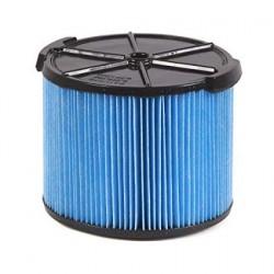 Filtro para aspiradora VF3500 3 Capas Color Azul