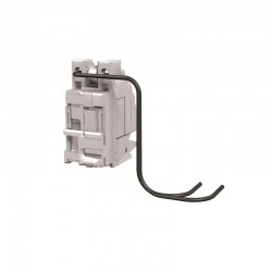 Bobina de minima tension UVR-C 110-127VCA/VCD XT1-XT3-XT4