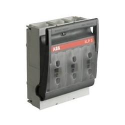 Seccionador Portafusible XLP3 para Fusible Europeo tamaño 3 tipo DIN43620 maximo 630A/690 V montaje en platina