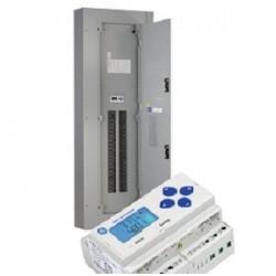 Medicion 800A 480V - 208V para tablero Entelleon AMUSPM04AB, incluye TC 800A