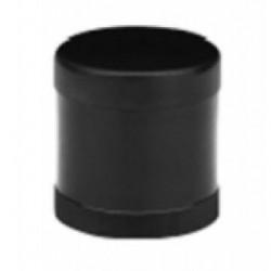 Zumbador 85 dB para torreta 24 V CA/CD