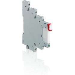 Relevador Miniatura CR-S024VADC1CRS 06A 250VAC 1c/o Bobina 24 VAC/VCD