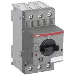 Guardamotor 06.3 Amp MS132-6.3 Manual Motor Starter