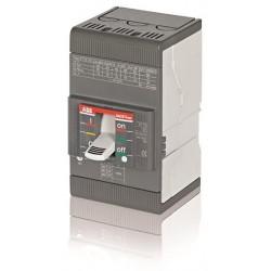 Interruptor Termomagnetico Tmax XT1C 3P 160 A 18kA 480V