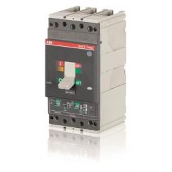 Interruptor Electromagnetico Tmax T5H 3P 630A 65 kA 480V Relevador PR221DS-LS/I