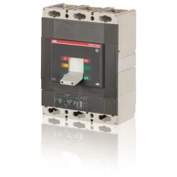 Interruptor Electromagnetico Tmax T6N 3P 800 A 25kA 480V Relevador PR221DS-LS/I