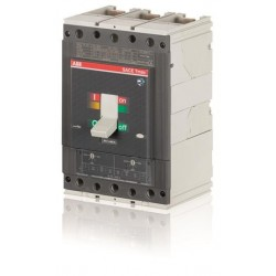 Interruptor Termomagnetico Tmax T5N 3P 500 A 35kA 480V