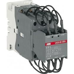 Contactor para capacitor 14 kvar 240V - 28 kvar 480V con resistencias UA30-30-10RA