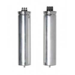 Capacitor cilindrico 12.5 kvar 480V Qcap (bote)