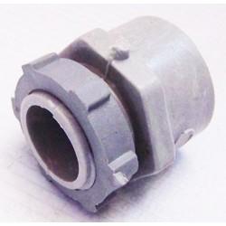 """CONECTOR 2 1/2"""" (63 mm) PVC PESADO"""
