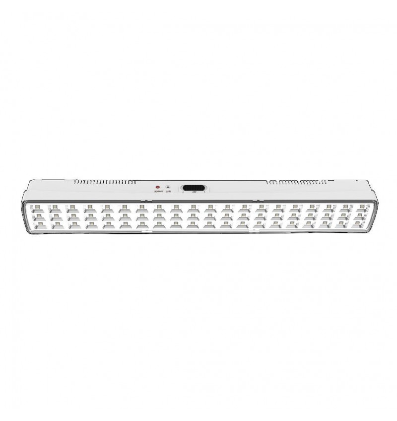 Luminaria Emergencia PANIC 90 LED