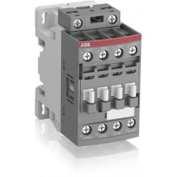 Contactor NFZ para PLC 4P 10A 600V 24-60 VAC/DC 4NA-4NC