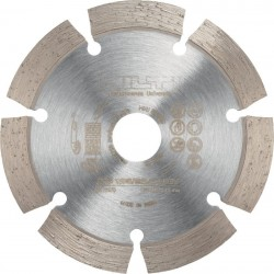 Disco de corte universal diamantado para concreto P-S 115/22.2 (6)