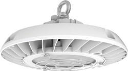 High Bay LED 182W 120-277V 5000k Color Blanco