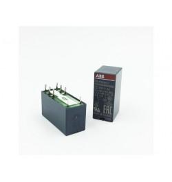 Relevador miniatura PCB CR-P110AC2 08A 3 c/o Bobina 110 VAC