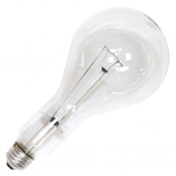 Foco Incandescente 300 W 140 V Ps30 E26