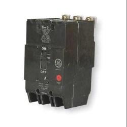 Interruptor Termomagnetico 3P 20A 480Vac Tipo Tey