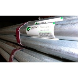 "TUBO PARED DELGADA 2 1/2"" (63mm)"