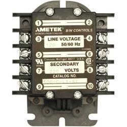 control de nivel de liquidos 120V entrada, 220V salida, 2NO/1NC