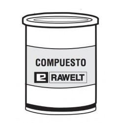 COMPUESTO SELLADOR CON FIBRA 1 KG