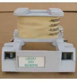BOBINA 24 VAC PARA CONTACTOR CL03-CL45
