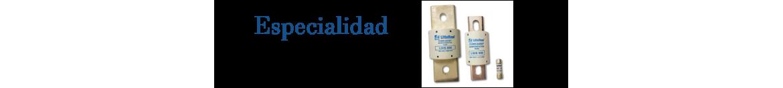 Especialidad | Indelek