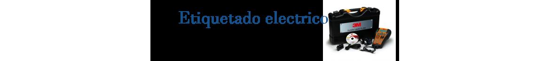 Etiquetado Electrico   Indelek