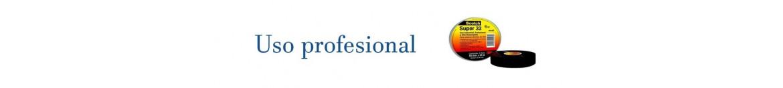 Uso Profesional | Indelek