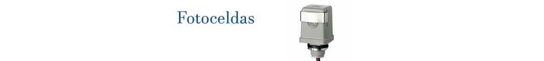 Accesorios para guardamotores   Indelek