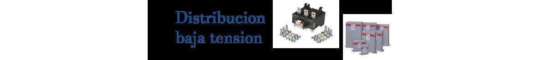 Equipo Distribucion Baja Tension | Indelek