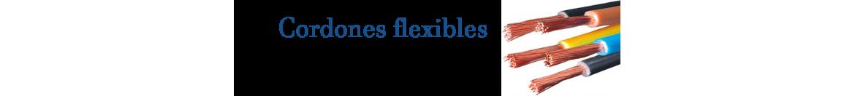 Cordones Flexibles | Indelek