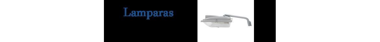 Gabinetes para lamparas | Indelek