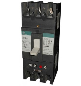 INTERRUPTOR TERMOMAGNETIC 3P 225A 480VAC Tipo TFK