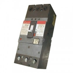 INTERRUPTOR TERMOMAGNETIC 3P 250A 480VAC SFLA Atornillable 65 kAIC
