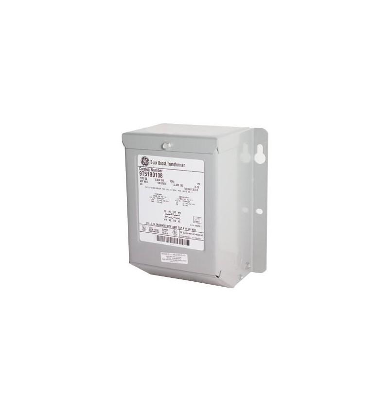 TRANSFORMADOR SECO 1F 0.5KVA 240X480 - 240/120V